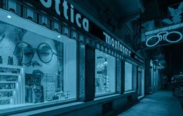 """Montanaro Torino: """"Vedere e piacere""""."""