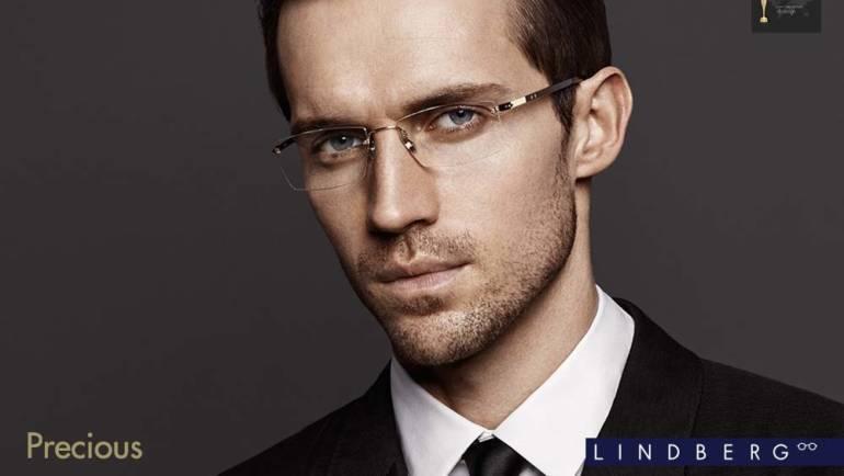 Occhiali Lindberg Precious. Dove trovare gli occhiali di lusso a Torino?