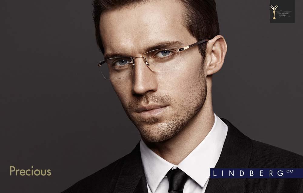 Lindberg Precious. Dove trovare gli occhiali di lusso a Torino?