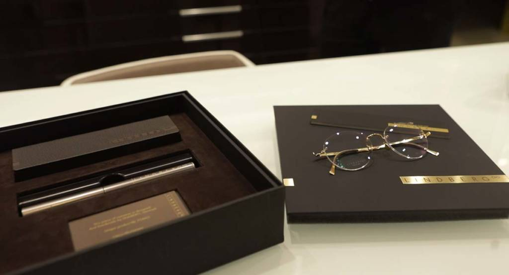lindberg precious box