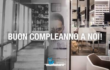 Occhiali Torino: Ottica Montanaro compie 65 anni! Il futuro ha una lunga storia…