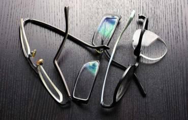 Riparazione occhiali: i nostri servizi.