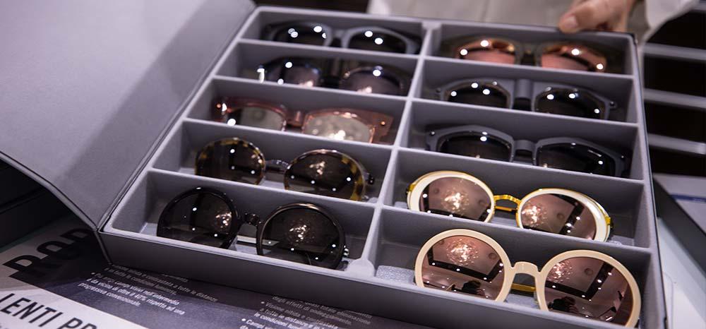 occhiali lindberg torino