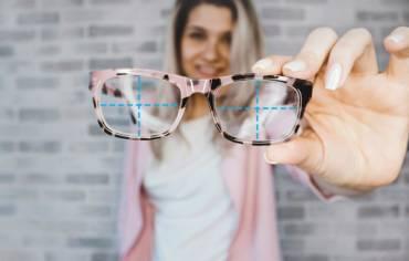 Lenti multifocali. 5 consigli per abituarti ai nuovi occhiali.