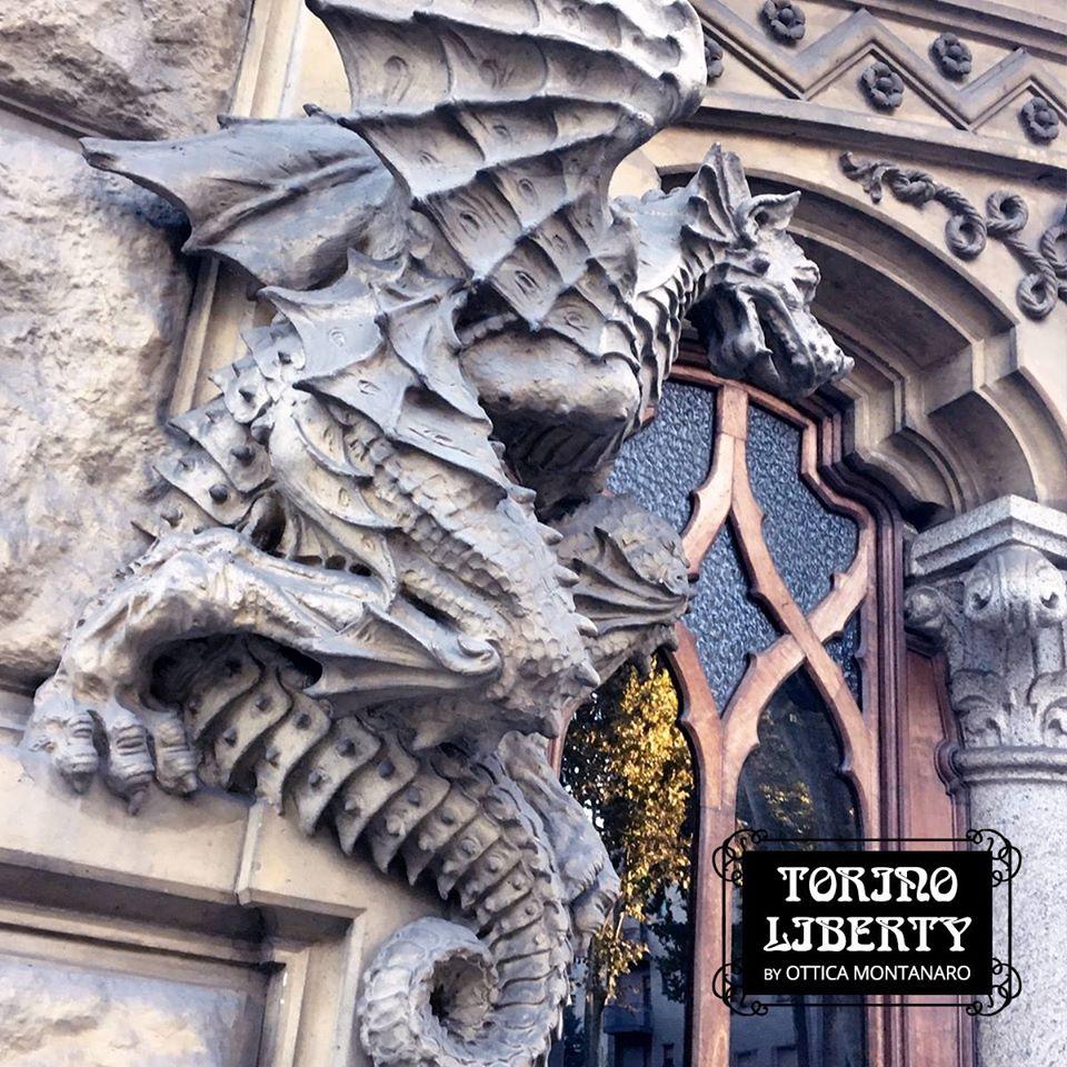 Casa della Vittoria - corso Francia