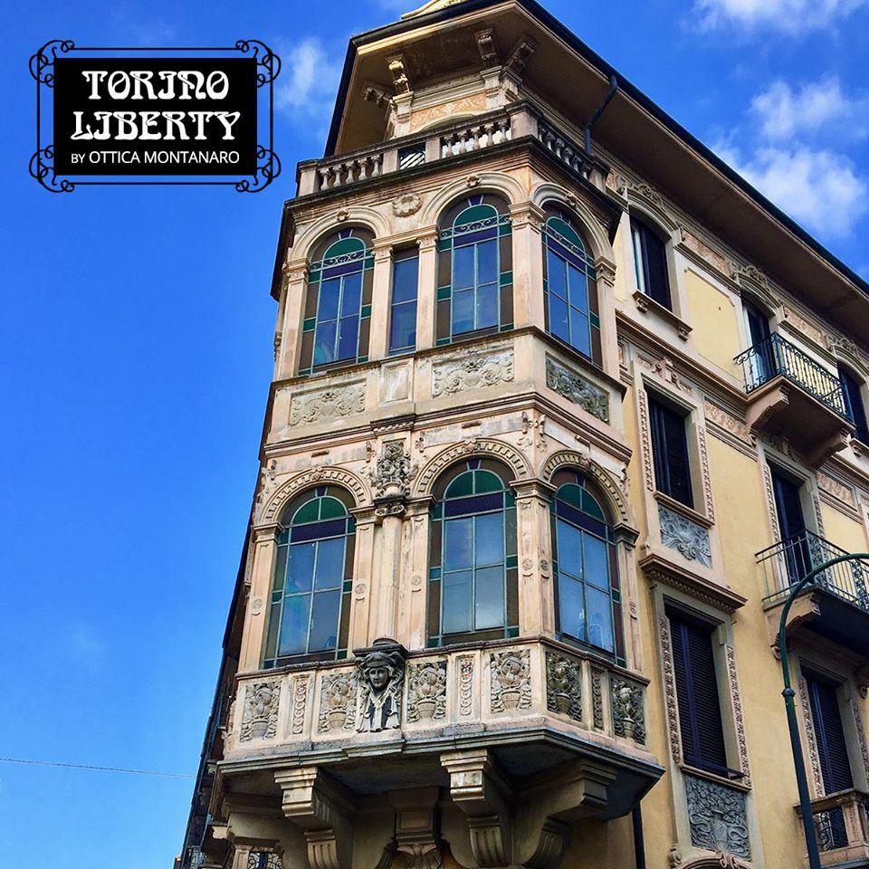 Casa Bologna - via Massena