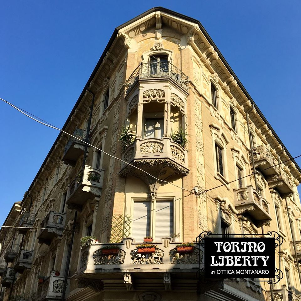 Casa Tasca - via Beaumont,